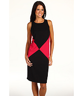 Anne Klein - Colorblock Dress