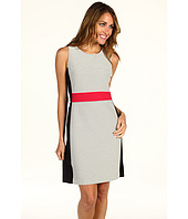 Anne Klein - Ottoman Ponte Shift Dress