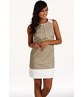 Anne Klein - Double Weave Shift Dress