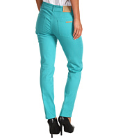 Anne Klein - 2 Pocket Skinny Jean in Agua