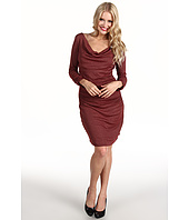 Michael Stars - Shine Shirred Dress