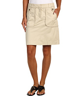 Anne Klein - Skirt w/ Seam Detail