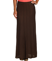Anne Klein - Floor Length Skirt