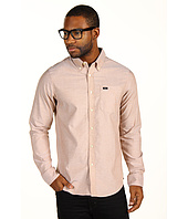 RVCA - That'll Do Oxford L/S Shirt