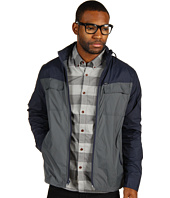 RVCA - Bay Blocker Windbreaker Jacket