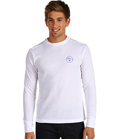 RVCA - Circle Logo Thermal L/S Top