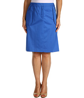 Anne Klein Plus - Plus Size Skirt w/ Pockets