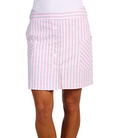 Greg Norman - Seersucker Bottom Skort