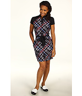 Greg Norman - Downtown Mod Print Dress