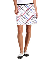 Greg Norman - Downtown Mod Print Skort