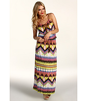 DEPT - Eclectic Jersey Maxi Dress