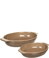Emile Henry - Natural Chic® Oval Gratin Set - Special Promotion