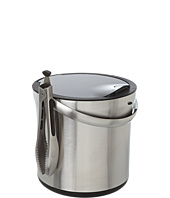 OXO - SteeL® Ice Bucket and Tongs Set