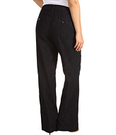 Jag Jeans Plus Size - Plus Size Mid-Rise Pearl Denim Trouser in Dark Storm