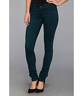 Mavi Jeans - Serena Lowrise Super Skinny Jean in Sueded Teal