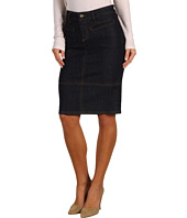 Christopher Blue - Parker Pencil Skirt in Soho Wash