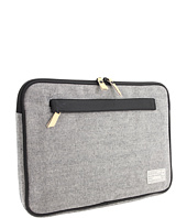 Cheap Hex 15 Macbook Pro Sleeve W Pocket Grey Denim