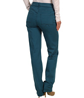 Christopher Blue - Madison Juku High Rise Straight Gab 72 Twill