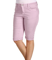DKNY Jeans - Plus Size Dirty Dancing Bermuda Short