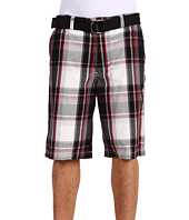 Ecko Unltd - Well Plaid Short