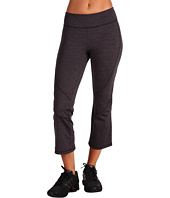 Fila - Space Dye Toning Resistance Boot Cut Capri