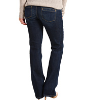 Jag Jeans Petite - Petite Virginia Low-Rise Narrow Boot in Roswell