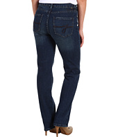 Jag Jeans Petite - Petite Sydney High-Rise Straight in Billie Blue