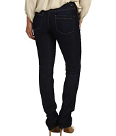 Jag Jeans Petite - Petite Jane Low-Rise Slim in Clean Dark