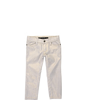 Joe's Jeans Kids - Girls' The Jegging in Silver Metallic (Toddler/Little Kids)