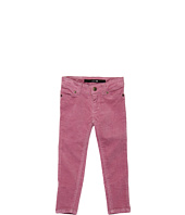 Joe's Jeans Kids - Girls' Solid Velvet Jegging (Toddler/Little Kids)