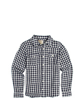 Joe's Jeans Kids - Boys' L/S Two Pocket Shirt (Big Kids)