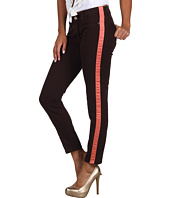 Hudson - LouLou Tuxedo Crop Super Skinny in Smith