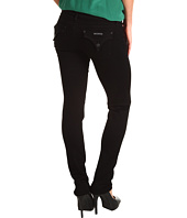 Hudson - Collin Signature Skinny in Black
