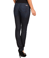 Hudson - Gia Mid-Rise Super Skinny Leg in Savage