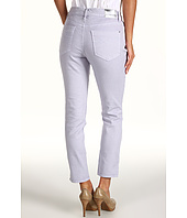DKNY Jeans - Houston Cropped Skinny in Paradise Purple