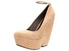 MIA Limited Edition - Valen (Stone Croc) - Footwear