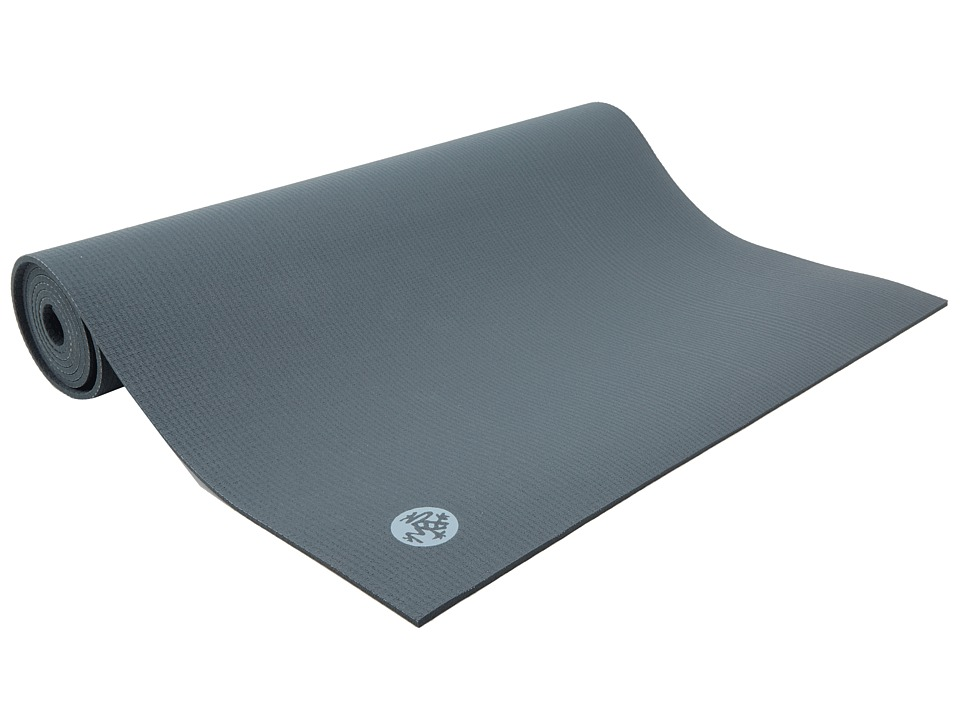 Manduka PROlite Yoga Mat Thunder Athletic Sports Equipment