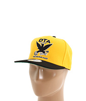 DTA secured by Rogue Status - Membird 2 New Era® Snapback
