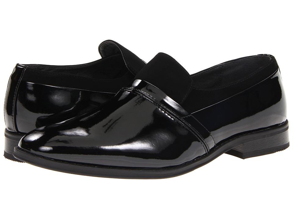 Giorgio Brutini - Luxore (Black) Mens Shoes