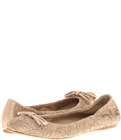 Burberry - Lace Ballerinas
