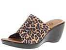 Onex - Deena (Leopard Elastic)