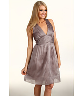 Max and Cleo - Diana Organza Halter Dress