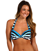Tommy Bahama - Bermuda's Lost Stripes U/W Full Coverage Foam Cup Bra