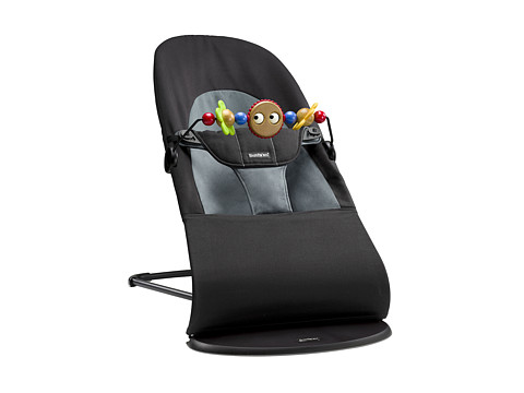 BabyBjorn Wooden Toy for Babysitter