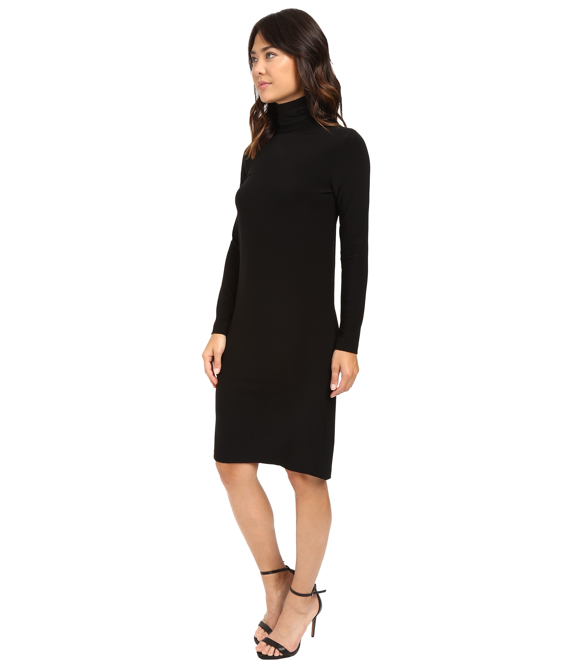 Find turtleneck dress at ShopStyle. Shop the latest collection of turtleneck dress from the most popular stores - all in one place.