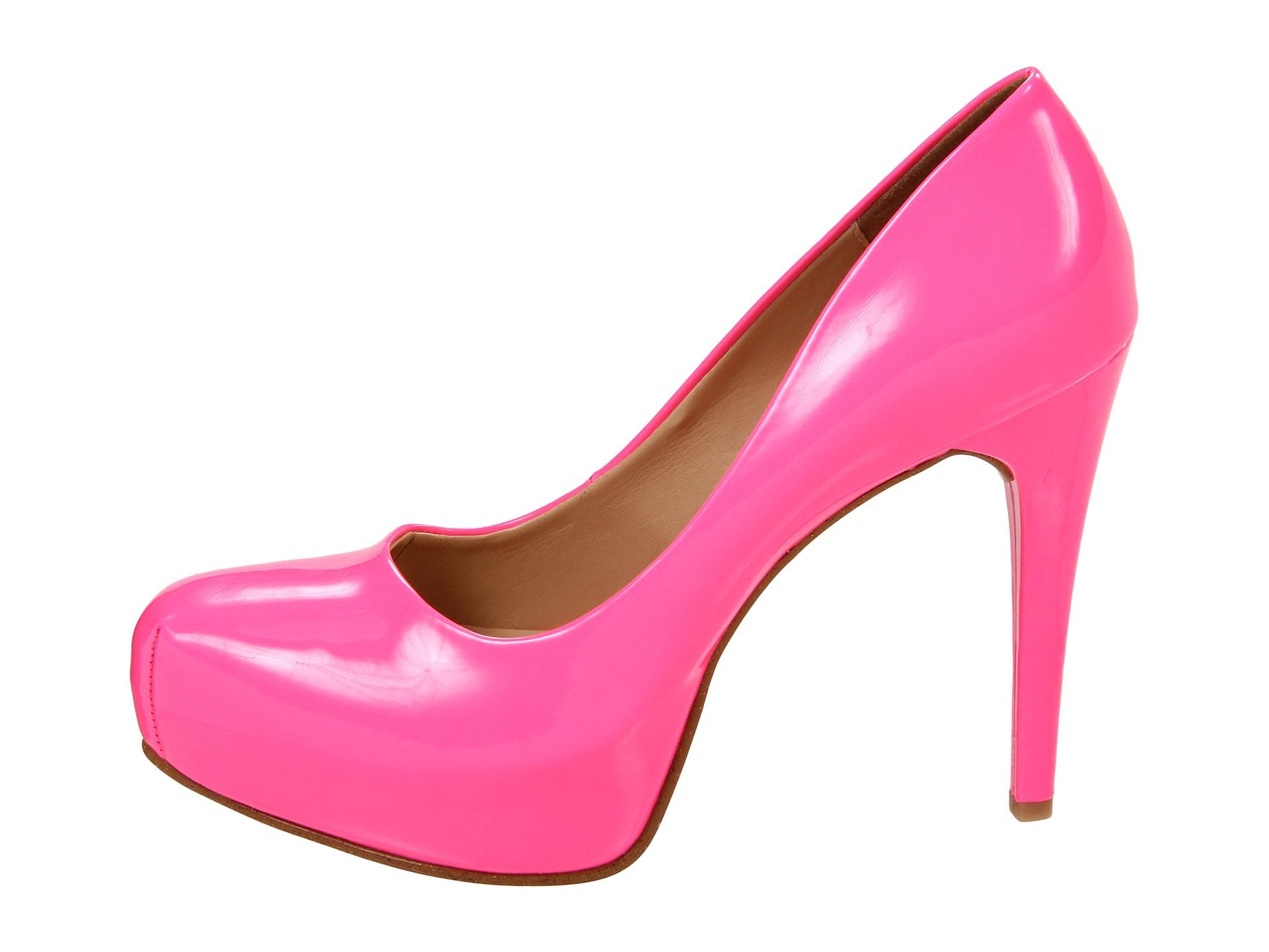 Купить розовые туфли 6