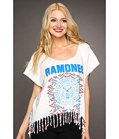 House of the Gods - Ramones Beaded Tee