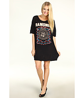 House of the Gods - Ramones B Dress