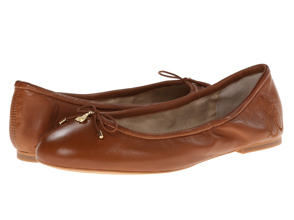Sam Edelman - Felicia (Saddle) Women's Flat Shoes