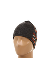 Echo Design - Textured Plaid Beanie